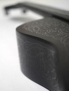 POC a POC #pattern #engrave