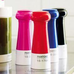 Olybop.info » Olybop.info La folie des produits dérivés Pantone #shaker #salt #pantone