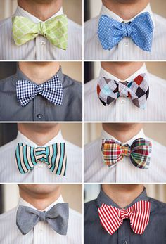 Repulse. #fashion #bowtie