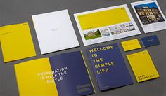 B&R by Ideas Factory #design #graphic #identity
