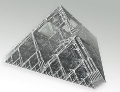 Pyramid2_905.jpg (JPEG Image, 905x696 pixels) #design #white #black #and
