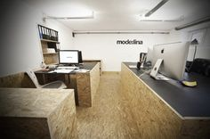 Architecture Photography: OSB OFFICE / mode:lina - OSB OFFICE / mode:lina (87975) – ArchDaily