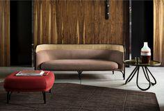 TARGA by GamFratesi - #design #furniture #modernfurniture #sofa