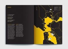 Postmammal #design #map #illustration