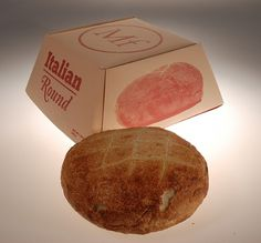 Motherloaf on the Behance Network #bread #gold #lithography #garnet