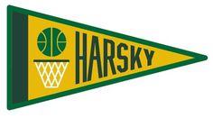 Harsky #harsky #design #graphic #illustration #sports