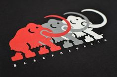 Kevin Reid #reid #design #shirt #kevin #blackmammoth