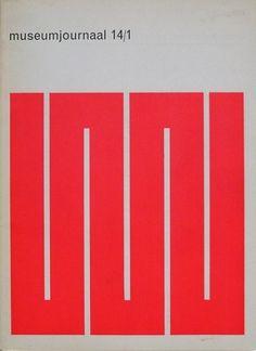 Olaf #red #museum #design #journal #cover #dutch #no #grey