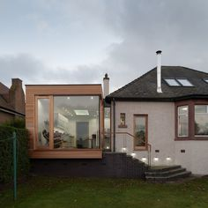 extension and renovation project  #architecture