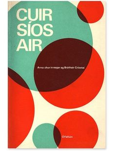 FFFFOUND! | grain edit · Cor Klaasen: Vintage Irish Graphic Design #design #graphic