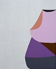 FFFFOUND! | Lancia TrendVisions - Trend Wall #modernism #purple #art #modern