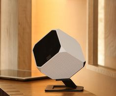 Palo Alto Audio Design Cubik HD USB Speaker System #tech #flow #gadget #gift #ideas #cool