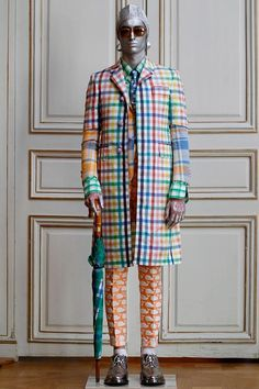 Fucking Young! » Thom Browne Spring/Summer 2013