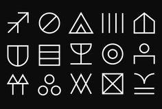 San Marino Design Workshop by Davide Di Gennaro #logo #shapes #vector