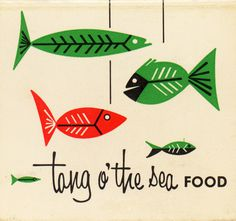 All sizes | Tang o' the Sea | Flickr Photo Sharing! #illustration