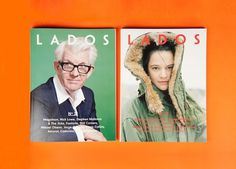 Lados Magazine nº21 on the Behance Network #book #magazine