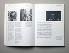 Keller Maurer Design #grid #layout #design #book