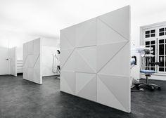 moveable tile walls