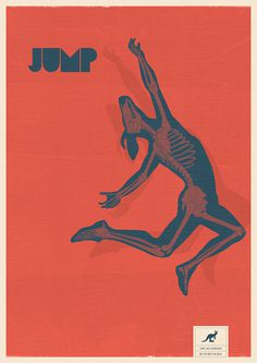 Mike Kus   Dreaming Everyday About Design #illustration #mike #kus #jump