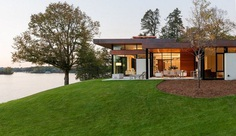 Shoreline Residence by Peterssen / Keller Architecture 1