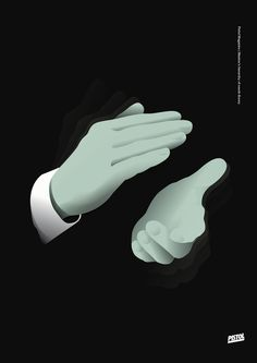 poster #pistol #graphic #panzin #illustration #poster #man #hand #magazine