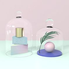 3D ILLUSTRATIONS Collection of work - Anny Wang #still life