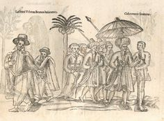 000110 #naturalism #aldrovandi #illustration #latin #ulisse #monster #drawing