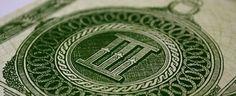 Handmade Money   The Ministry of Type