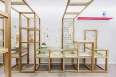 MICA 05 #interior #design #mxico #mica #studio #monterrey #savvy