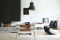 Brahegatan 50, våning 4, Östermalm, Stockholm | Fantastic Frank #interior #design #decor #frank #stockholm #deco #fantastic #decoration