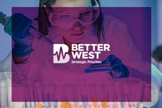 Better West Logo Identity #logo #identity #design #branding #design #