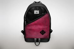 Pink and black bagpack mock up Free Psd. See more inspiration related to Mockup, Template, Pink, Black, Web, Website, Bag, Mock up, Templates, Website template, Mockups, Up, Handbag, Web template, Realistic, Real, Web templates, Mock ups, Mock and Ups on Freepik.