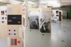 #exhibition #exhibitiondesign