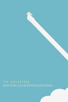 Glossom #rocketeer