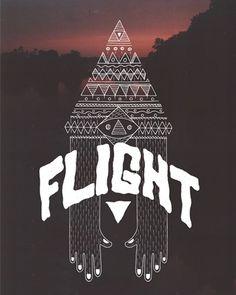 flight : DOOOM #dooom #art