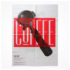 Michael Freimuth #coffee #type