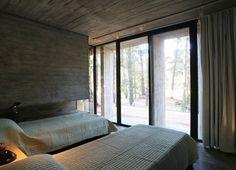 Project - Casa de Hormigon - Architizer