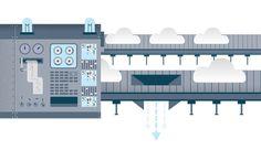 Illustration: IBM on Illustration Served