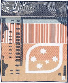 Currency Blankets Collection #textile #design #fabrics #patterns #art #graphics #print