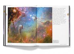 Wonders of the Solar System « Studio8 Design #photography #minimal #publication #typography