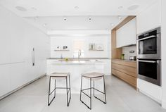 Lazard Avenue by Newsam + Catlin Stothers Design