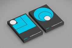 Forma & Co — Ubime — Identidad #print