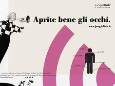 http://junglelink.tumblr.com/ #graphic design #vintage #retro #collage