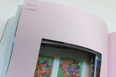 Dandini Comes Clean – Paintings by Robert McLeod on Behance #print #design #art #typography