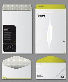Celesia® / Graphic Designer #stationary