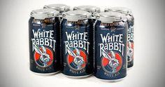 rabbit, beer, ale #beer #ale #rabbit