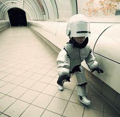 FFFFOUND! | this isn't happiness.™ #photo #kid #childhood #robocop