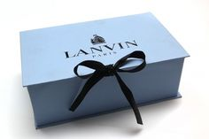 http://remember-paper.com/ #paris #rememberpaper #packaging #box #remember #lanvin #paper