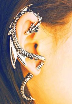 50 beautiful ear piercings #piercings #ear