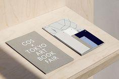 cos x tokyo art book fair